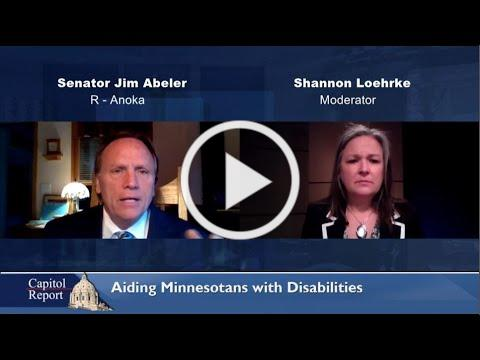 Aiding Minnesotans with Disabilities