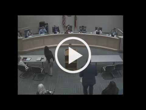 City Council Workshop 06/28/2021