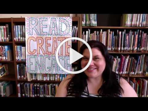 Summer Library Challenge 2020: Dig Deeper!