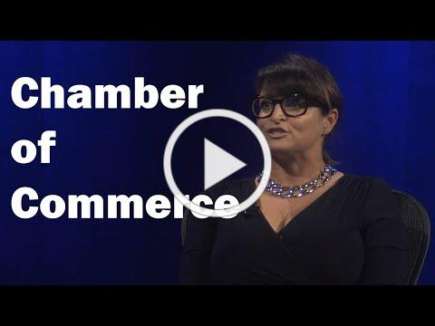 Silicon Valley Successes Ep3 Chamber of Commerce with Dawn