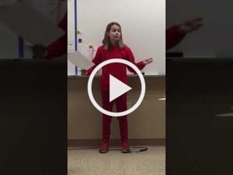 Spoken Word Poem #1