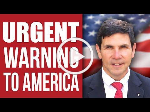URGENT! America on the Brink of Extinction? [Must Watch!]