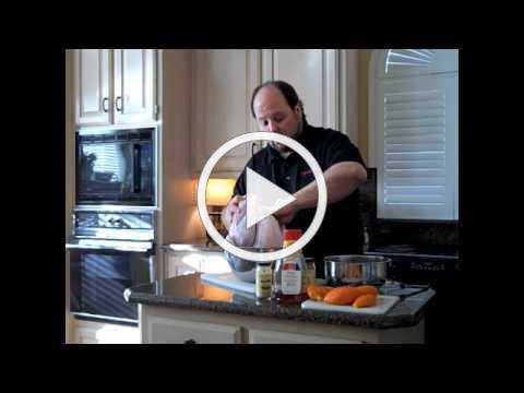 Smokin Turkey Tips by SmokinTex