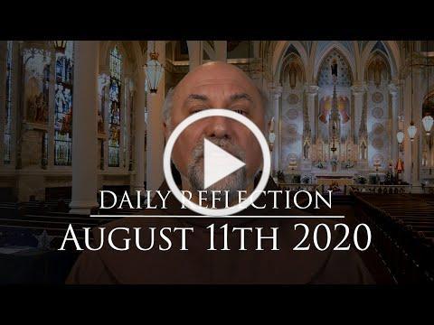 2020 08 11 Reflection 414