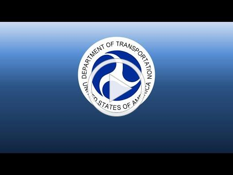 U.S. Secretary of Transportation Elaine L. Chao Thanks America's Truckers
