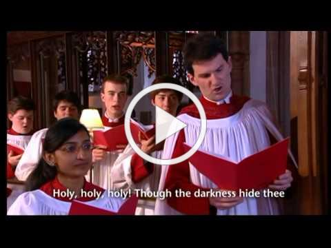 NICAEA-HOLY, HOLY, HOLY!