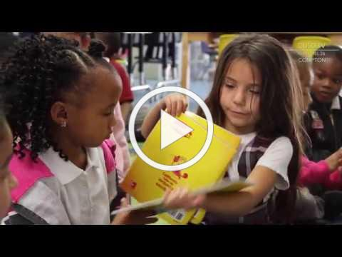 Dual Immersion in the Compton Unified School District