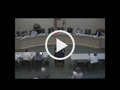 City Council Meeting 09/16/19
