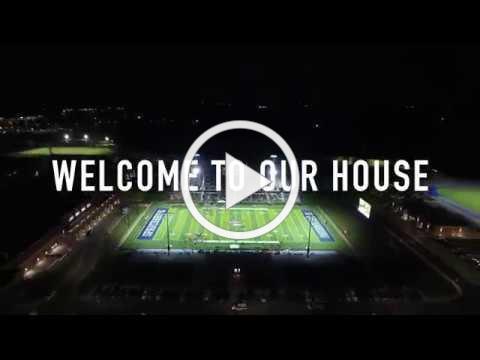 Introducing Spartanburg High School's Viking Stadium