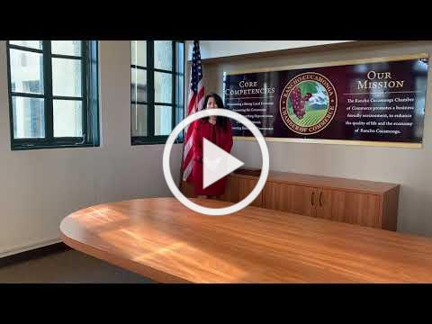 Liliana Andriani Swearing in Ceremony (6.25.20)
