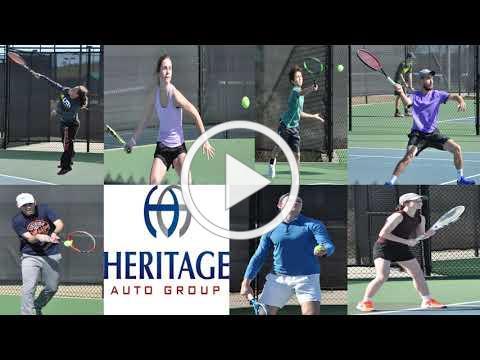 UTR Rome Tennis Center Event Feb 15th 2020