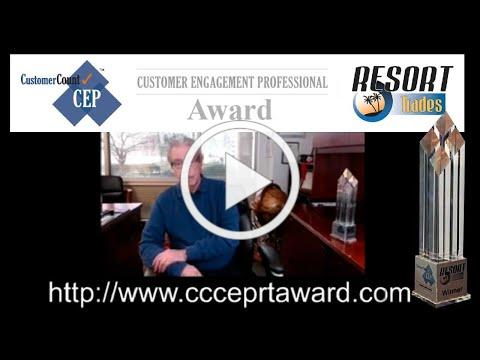 2020 CEP Award: Nominations Open