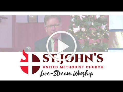 December 27, 2020 | Sunday Morning Worship