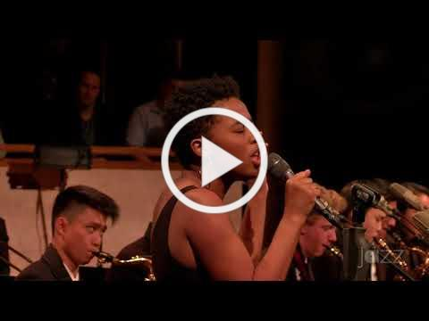I Ain't Got Nothin' But the Blues - Newark Academy Essentially Ellington 2018