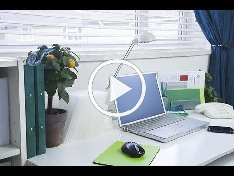 Setting Up a Home Office via Big Ideas for Small Business, Inc.