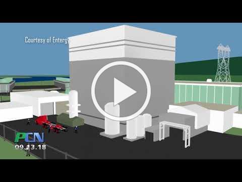 Pilgrim Nuclear Station Decommissioning Meeting