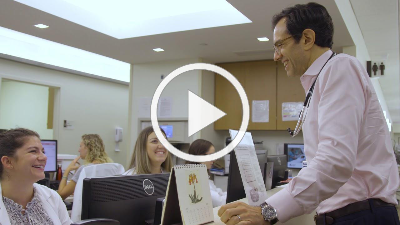 Center of Excellence for Bladder Cancer