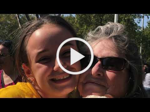 2020 VMS Grandparent Memories: Thanks For Sharing!
