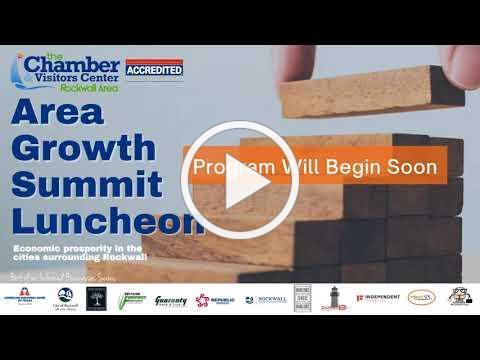 Area Growth Summit