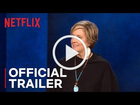Brené Brown: the Call to Courage | Official Trailer [HD] | Netflix