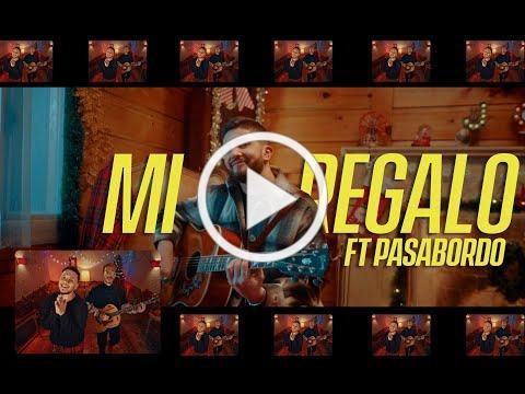 Daniel Jaller ft. Pasabordo - Mi regalo (Video oficial)