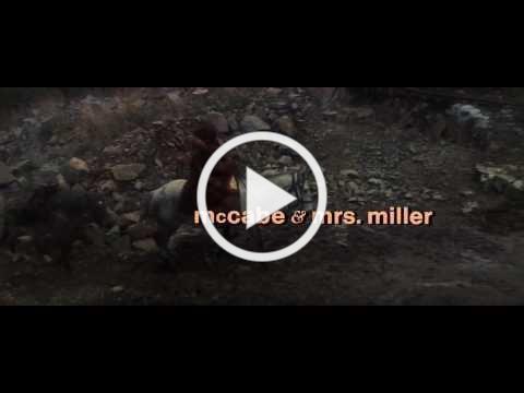 Leonard Cohen The Stranger Song McCabe and Mrs Miller 1971 720p WEB DL AAC2 0 H 264 ViGi mkv