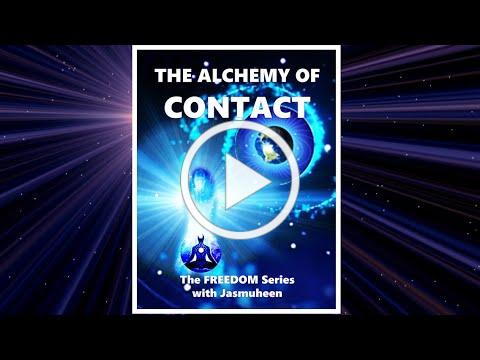 Online Course Insights plus Contact Course Introduction Jasmuheen