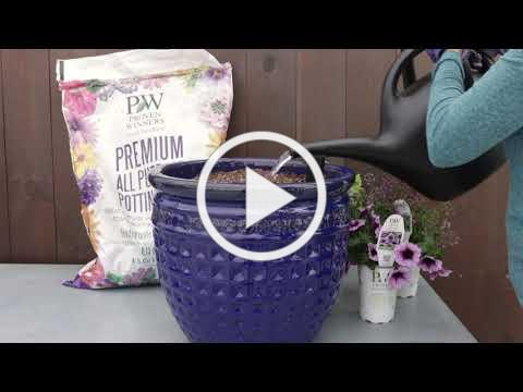 AquaPots for Garden Center Retailers