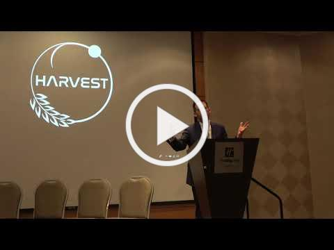Lawrence Friedl, Applied Sciences Perspective - NASA Harvest Conference