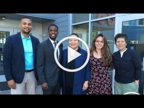 Coalition of Asian American Leaders - This Present Moment