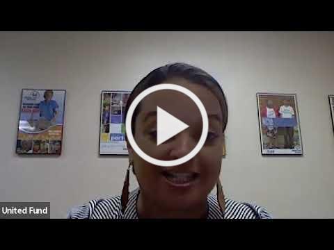 Virtual Mixer #26 - Monique Smith, United Fund of Surry