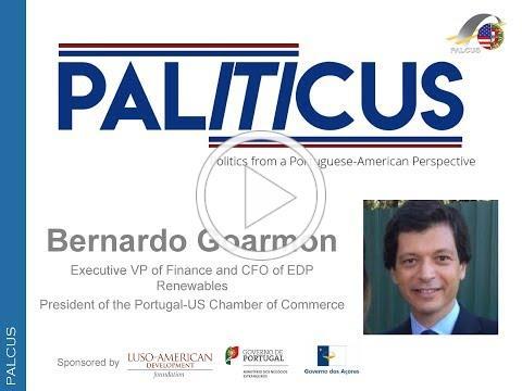 PALITICUS - NationalConference2018 - Bernardo Goarmon