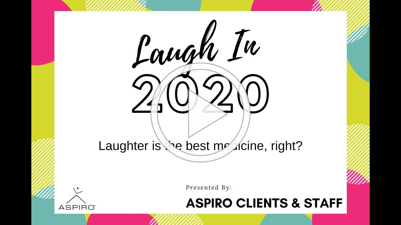 Laugh In 2020