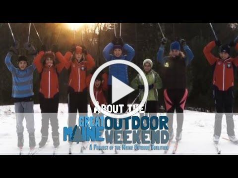 The Great Maine Outdoor Weekend Offers Fun Outdoor Activities For Everyone