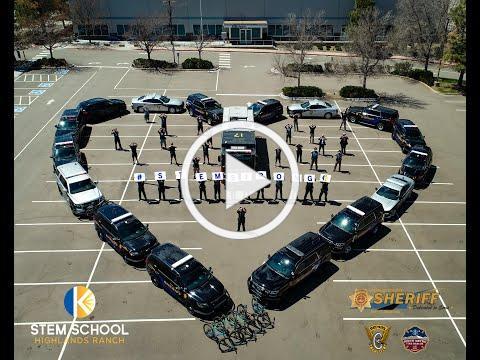 DCSO Graduate Message Video
