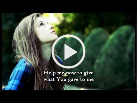 Matthew West - Forgiveness (Lyrics)