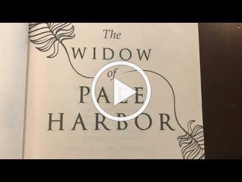 First Chapter Friday, 'The Widow of Pale Harbor' by Hester Fox, narrated by Gregg Jensen