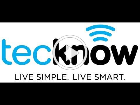Welcome to TecKnow