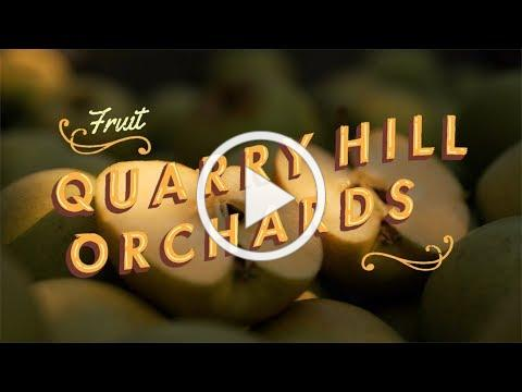 Start, Stay, Grow - Quarry Hill Orchards