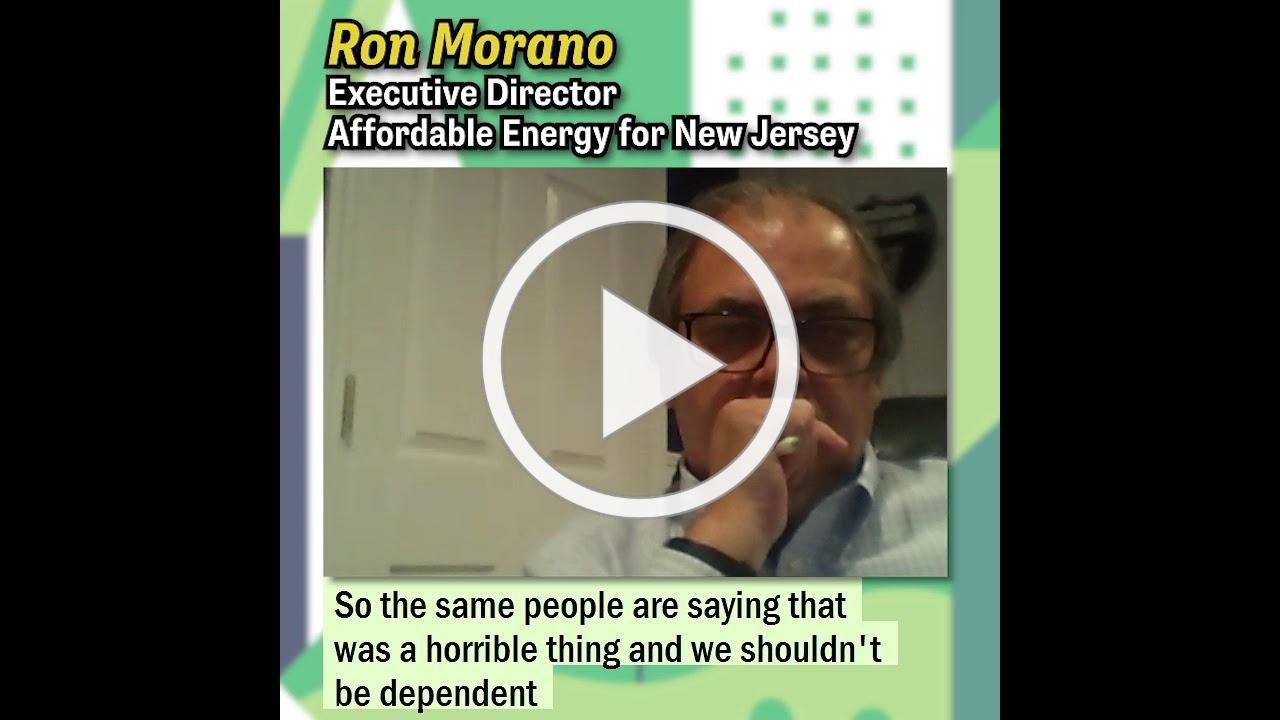 Dr. Jonathan Lesser on Energy Security
