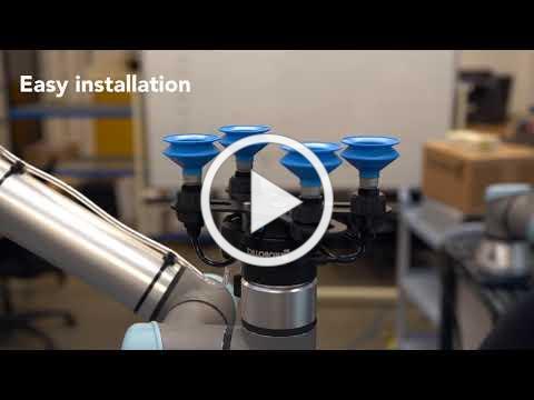 Robotiq Vacuum Grippers