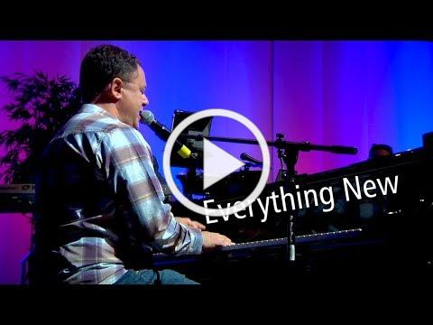 Everything New - LIVE - Daniel Nahmod