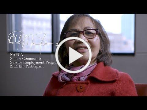 40 for 40: Carmen Mendones