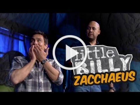 Skit Guys - Little Billy: Zacchaeus