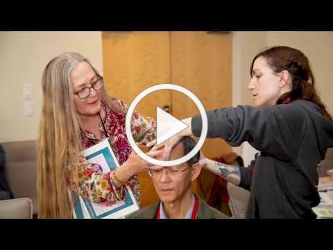 Neuro-Acupuncture Institute, Level II Training