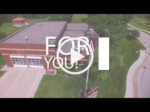 """""""The City of Lakeville is Working For You"""" PSA - April 2020"""
