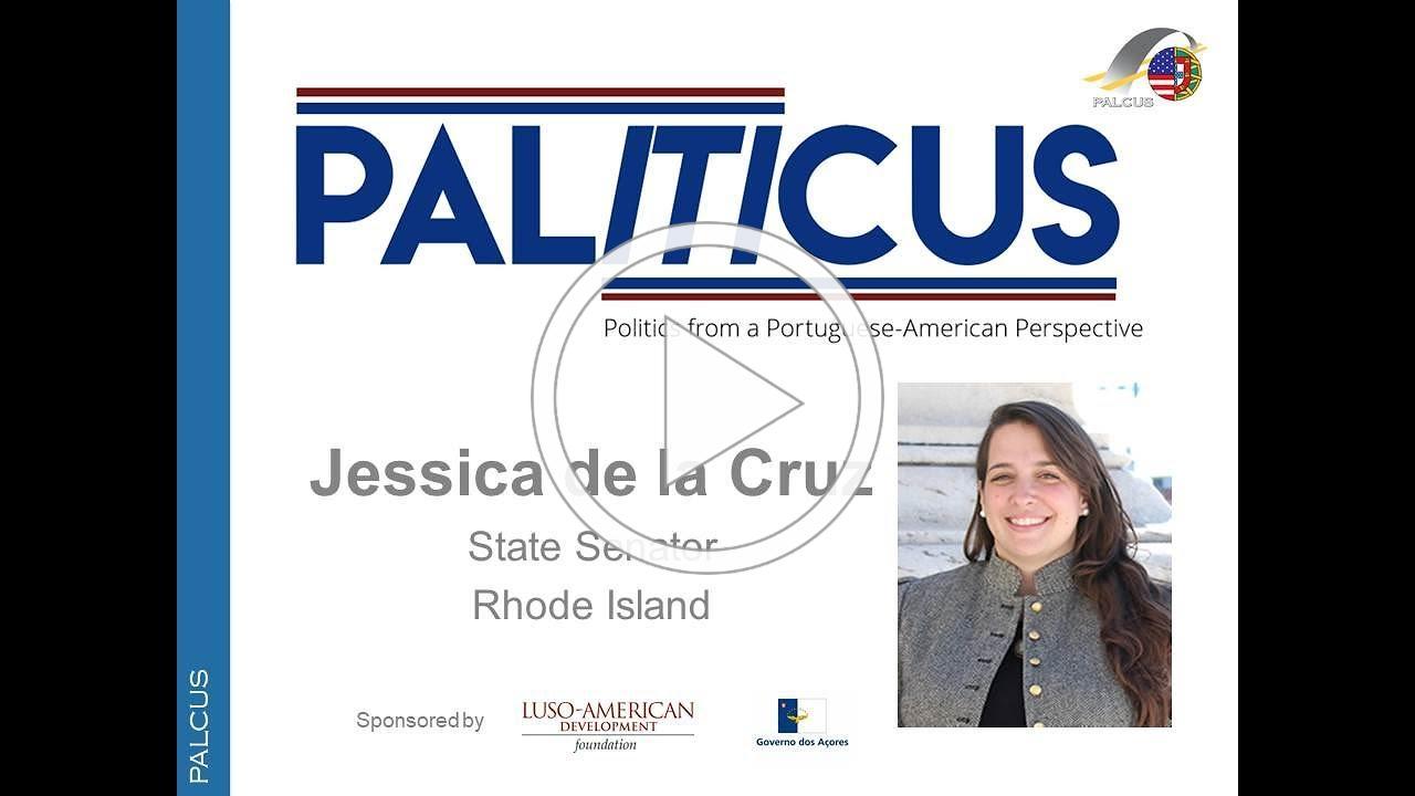 PAILITICUS - Ep. 024 - Sen. Jessica de la Cruz