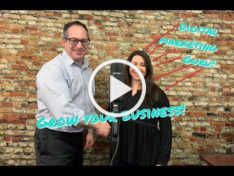 Learning Digital Marketing from a Digital Marketer