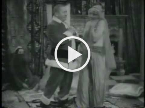The Three Stooges - Santa Claus in Arabia