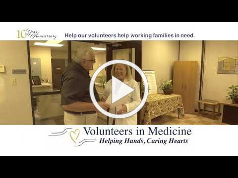 Volunteers in Medicine WNEP Commerical 2018